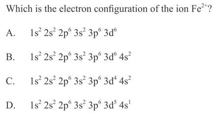 Topic 2 Atomic Structure - IB Chemistry